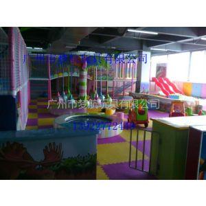 供应供应盐田儿童娱乐设施价钱_室内宝宝乐园图片_商场淘气堡设备厂家