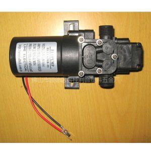 16B型直流电动隔膜泵