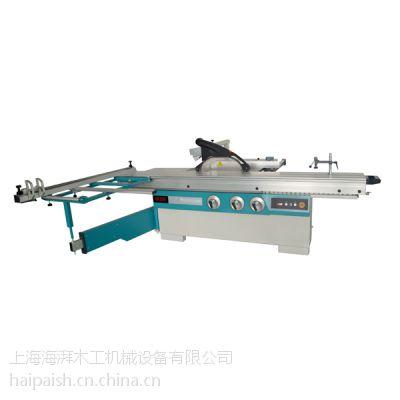 供应木工机械上海木工推台锯 裁板锯
