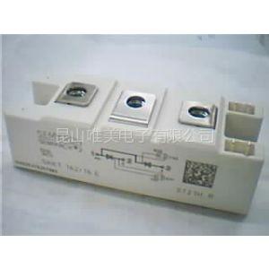 供应全新西门康可控硅模块SKKT323/16E、SKKT430/16E