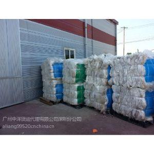 供应进口废塑料清关,一级代理进口废塑料清关,价格有优势