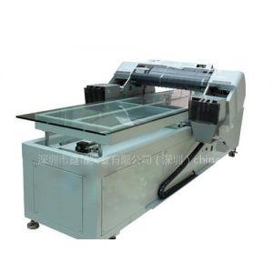供应塑料玩具印花机,产品印刷机,彩色彩印机