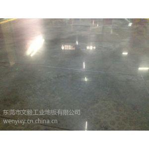 供应东莞常平厂房水泥地面硬化地坪