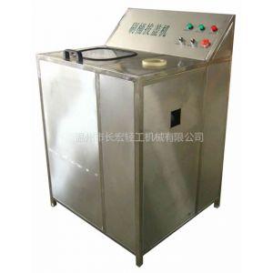 供应长宏供应:3加仑/5加仑自动刷桶拔盖机,矿泉水/纯净水拔盖机,BS-型刷桶拔盖机