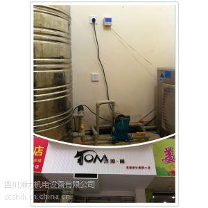 供应供应发廊装修洗头床配套热水系统,发廊理发店洗头专用空气能热泵热水器