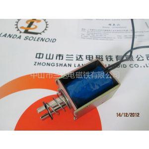 供应SQ1039电磁铁自动化电磁铁开关