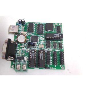 供应U盘控制卡 LED控制卡 LED显示屏