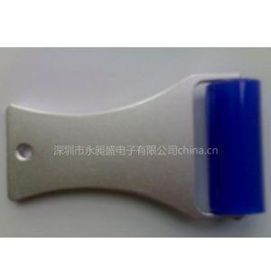 YC0105硅胶粘尘滚筒