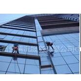 杭州办公楼清洗保洁 杭州***专业外墙清洗公司 办公楼如何保洁
