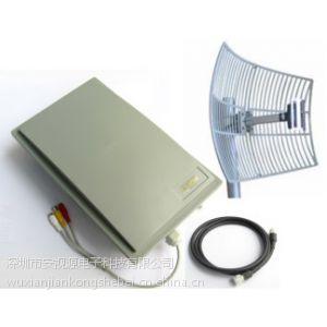 供应3至10公里无线监控视频传输设备不同距离定制