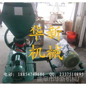 供应鱼饲料膨化机 优质膨化设备 小型鱼饲料生产线 限时抢购