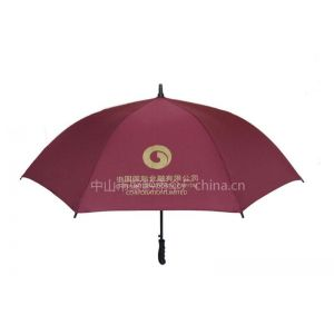 供应郎天雨伞厂供应坚固耐用全纤维高尔夫伞