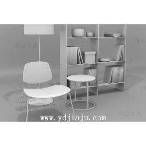 供应伊姆斯铁脚休闲椅(Eames Plywood Lounge Chair) 铁线椅 椅子供应商
