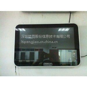显优购供应17寸壁挂式单机版广告机 河北邯郸***有实力规模广告机供应商