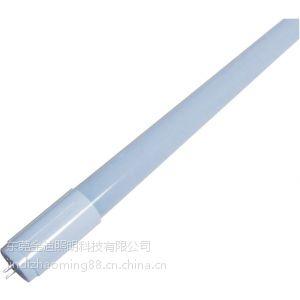 供应T8 LED日光灯管 360度16W 专利产品 天下一号广告灯箱用