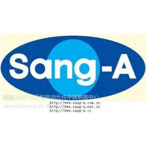 韩国SANG-A相阿接头 3A接头 气管 PU管 PE管 聚胺酯软管 耐高温