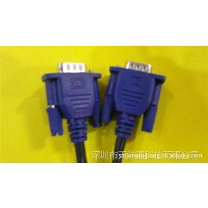 供应天洋通VGA脑连接线、数据线天洋通VGAvga 3+ 6和电源线 电源线