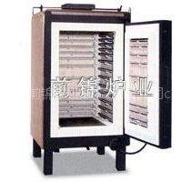供应前锦玻璃陶瓷箱式加热炉