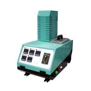 供应滤清器所用热熔胶机