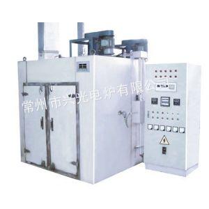 供应热风氮气箱式炉 氮气气氛炉 磷酸铁锂干燥设备 由兴光窑炉生产
