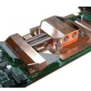 供应硬盘散热盒 显卡散热器打标刻字刻logo刻号