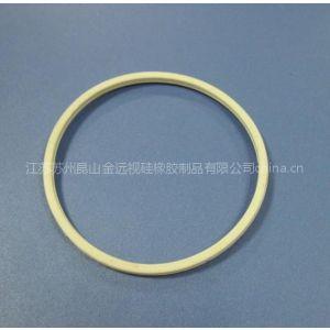 供应苏州昆山水杯食品级硅胶密封圈生产厂昆山食品级硅橡胶密封件生产厂13773155633