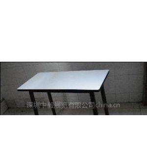 供应深圳长条桌出租