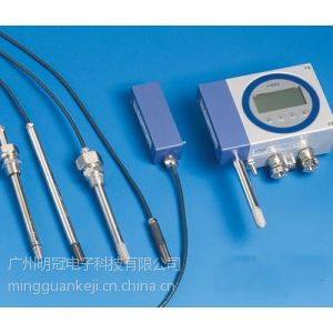 维萨拉公司 HMT360/HMT361等温湿度变送器系列 广州明冠供