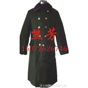 供新疆应救灾棉大衣 捐赠防寒长款棉大衣 物业85式大衣批发