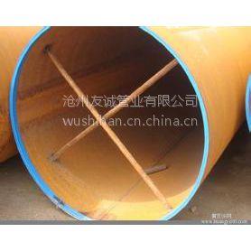 供应焊接直缝钢管新管供应