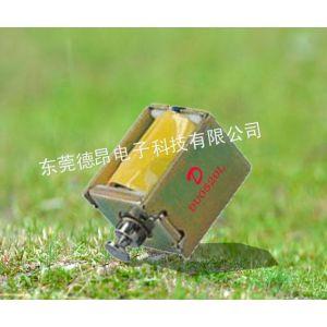 供应SIM卡座,读卡器打卡钟电磁铁DU0520L-05A13