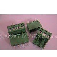 供应湖北对插式连接器、北京插拔式接线端子、3.50/3.81/5.08针距连接器