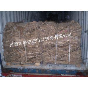 供应供应澳洲盐湿绵羊皮进口清关服务