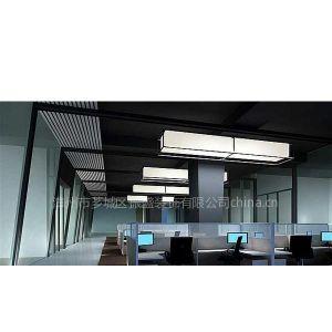 漳州写字楼设计商业空间设计办公室装潢请找振盛装饰公司
