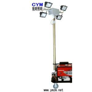 供应户外夜间照明灯呀珧明专业移动照明灯研发