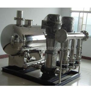 供应无负压供水设备变频控制柜