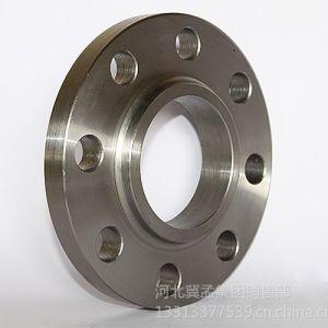 供应法兰、带颈平焊钢制管法兰标准介绍、冀孟法兰