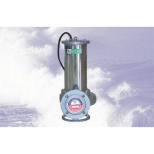 供应上海山川SWQ型不锈钢潜污泵价格