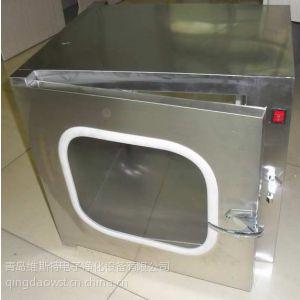 供应青岛机械连锁传递窗价格,青岛传递窗厂家