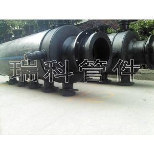 供应PE分水器,质量***可靠的制造商瑞科牌