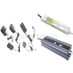 供应LED恒流电源适配器J61347标准PSE认证LED恒流恒压电源适配器