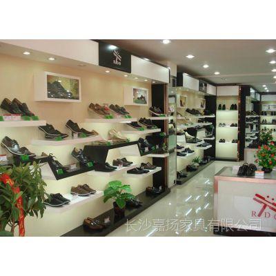 厂家直销长沙鞋帽展柜,鞋类展示柜,长沙皮鞋展柜,长沙鞋柜价格,鞋类展柜制作厂家,鞋柜木制展柜图片