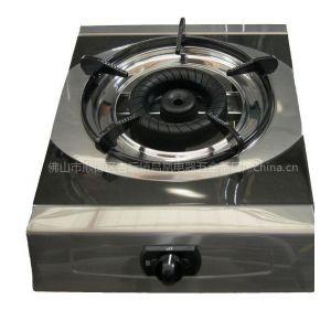 供应豪华型平台式燃气灶具  家庭用品  煤气炉