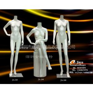 供应特价女装无头时尚组合服装展示模特道具