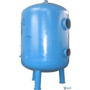 供应沈阳除铁锰设备碳钢罐 本溪除铁锰设备碳钢罐