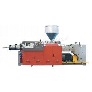 供应PVC、PVG输送带涂覆挤出机--金纬机械设备