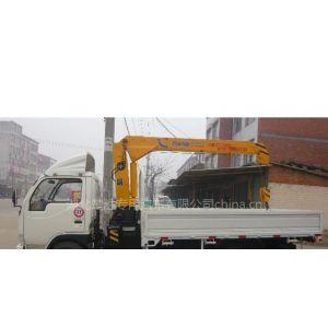 供应东风小金霸2-3.2吨随车吊
