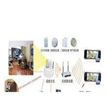 供应智能家居系统智能网络信息远程控制系统