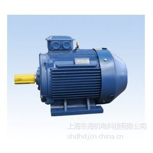 超高效率电机YE3系列YE3-160L-2-18.5KW