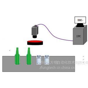 供应视觉检测玻璃瓶缺陷